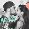 Hivatalos: Ariana Grande és Mac Miller egy pár