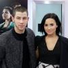 Közös turnéra indul Demi Lovato és Nick Jonas