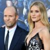 Hivatalos: Jason Stathammel közös első gyermekét várja Rosie Huntington-Whiteley