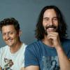 Keanu Reeves és Alex Winter visszatérnek ikonikus szerepeikhez