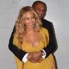 Szokatlan nevet választott ikreinek Beyoncé és Jay-Z