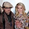 Hivatalos: Kimondták Johnny Depp és Amber Heard válását