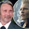 Hivatalos: Mads Mikkelsen váltja Johnny Deppet a Legendás állatokban