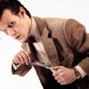 Hivatalos: Matt Smith elhagyja a Doctor Who-t