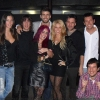 Hivatalos: Shakira és Piqué együtt
