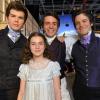 Hivatalosan is a Bridgerton-család lett a Netflix legnézettebb sorozata