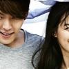 Hivatalosan is egy párt alkot a két dél-koreai színész