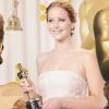 Hol tartják a sztárok Oscar-szobraikat?