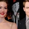 Holliday Grainger csatlakozott Chris Pine drámájához