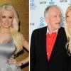 Holly Madison nem megy Hefnerék esküvőjére