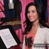 Hollywoodot hibáztatja Demi Lovato apja
