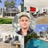 Hollywoodi sztár szelleme kísért Niall Horan új otthonában