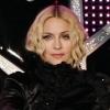 Hónaljhínárral pózol Madonna — fotó