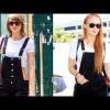 Hoppá! Ugyanazt a ruhát viselte Taylor Swift és Sophie Turner