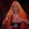 Hopsz! Nicki Minaj közszemlére tette a melleit