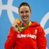 Hosszú Katinka lett a világ második legjobb női sportolója