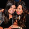 Húga szerint Demi Lovato keményen küzd függőségei ellen