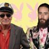 Hugh Hefner nyomdokaiba lép Jared Leto