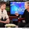 Huszonötezer dollárért kelt el Bieber haja