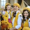 Hutch Dano és Kelsey Chow új Disney-filmben