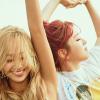 Hyorin x Kisum: Fruity – Egy újabb szuper nyári szám!
