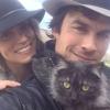 Ian Somerhalder és Nikki Reed produkciós céget indítottak