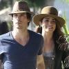 Ian Somerhalder féltékeny Nikki Reedre