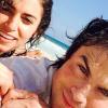 Ian Somerhalder közel járt ahhoz, hogy eltemesse saját magát és Nikki Reedet