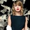 Idén is Taylor Swift lett a legjobban kereső híresség