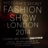Idén Londonban rendezik a Victoria's Secret Fashion Show-t