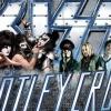 Idén újra együtt turnézik a Kiss és a Mötley Crüe zenekar