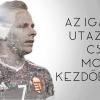Így búcsúztak a rajongók a nyolcaddöntőben kieső magyar válogatottól