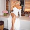Így dobott le közel 30 kilót Khloe Kardashian