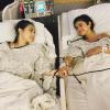 Így élte meg a vesetranszplantációt Francia Raísa és Selena Gomez édesanyja