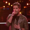 Így énekelt Király Viktor a Voice első élő adásában - videó