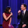 Így énekli Vanessa Hudgens és Jimmy Fallon a Jóbarátok betétdalát! – videó