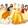 Így festenek a Disney-hercegnők valós méretekkel