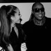Így hangzik élőben Ariana Grande és Stevie Wonder közös dala!