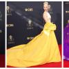 Így jelentek meg a sztárok az Emmy-díjátadón