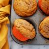 Így készíts cuki, tökös halloweeni muffint