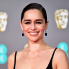 Így készült el Emilia Clarke a BAFTA gálájára