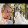 Így készült Karlie Kloss gyönyörű, hercegnős menyasszonyi ruhája