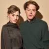 Így kezdődött Charlie Heaton és Natalia Dyer kapcsolata