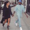 Így köszöntötte férjét 40. születésnapja alkalmából Kim Kardashian