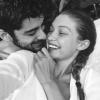 Így köszöntötte Gigi Hadid a születésnapos Zayn Malikot