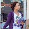Rajongóinak él Demi Lovato