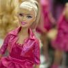 Így néz ki Barbie smink nélkül