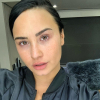 Így néz ki Demi Lovato smink nélkül