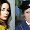 Így néz ki Emily Blunt Mary Poppinsként