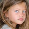 Így néz ki most a világ legszebb kislánya